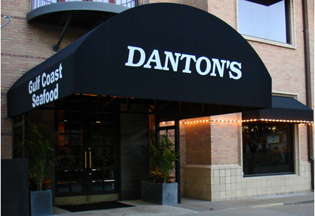Danton's Gulf Coast Seafood Kitchen | Houston Seafood