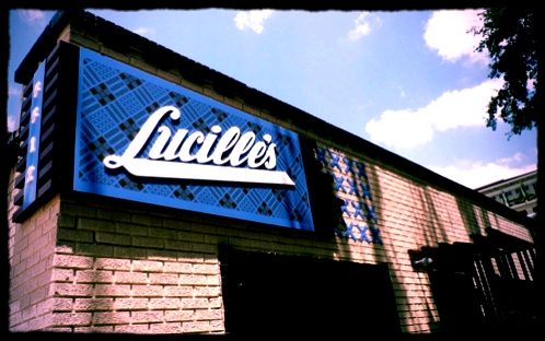 Southern Innovation & Southern Charm at Lucille's