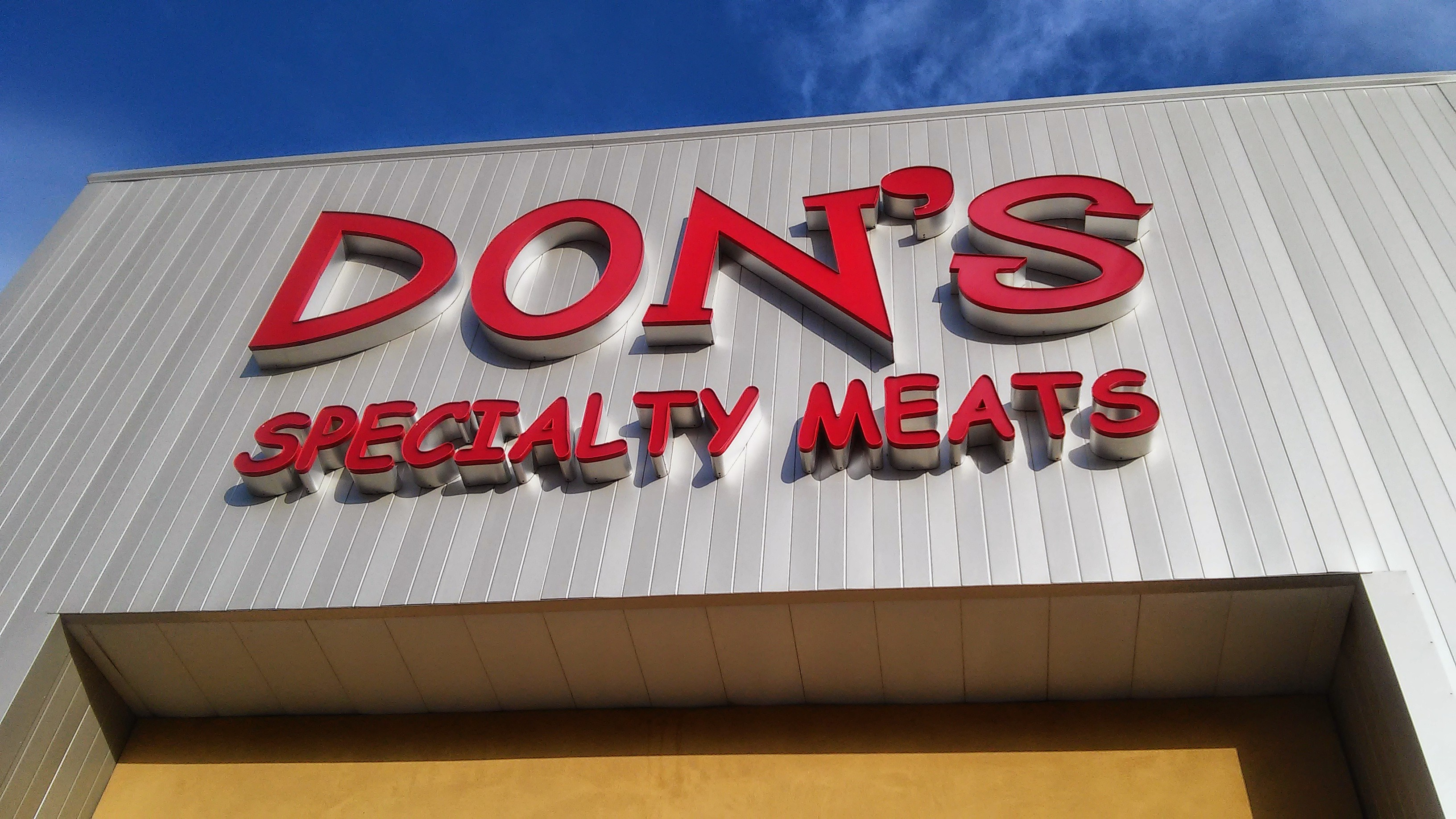 Don's Specialty Meats: Boudin & Cracklin