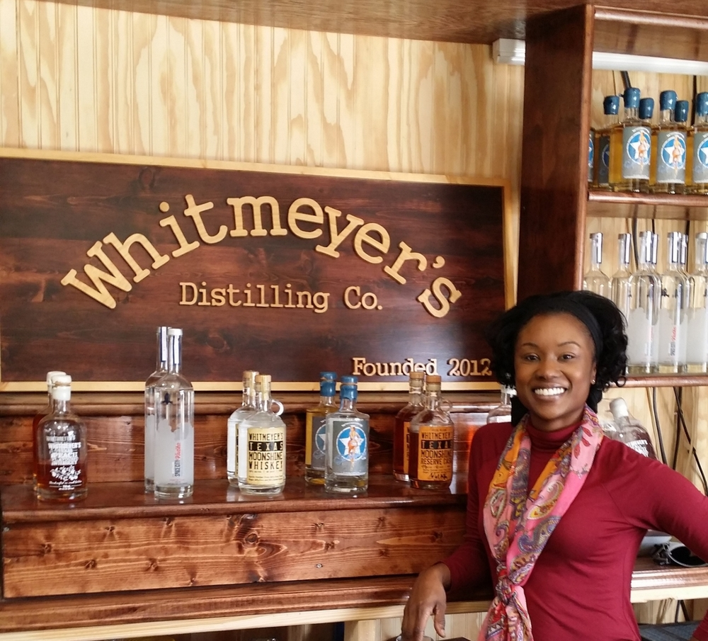 Whitmeyer's Distilling Co. – Harris County's First Distillery