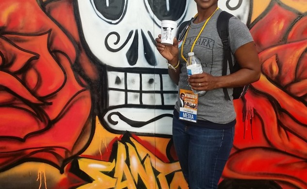 Houston's 5th Annual Beer Fest – We want More!