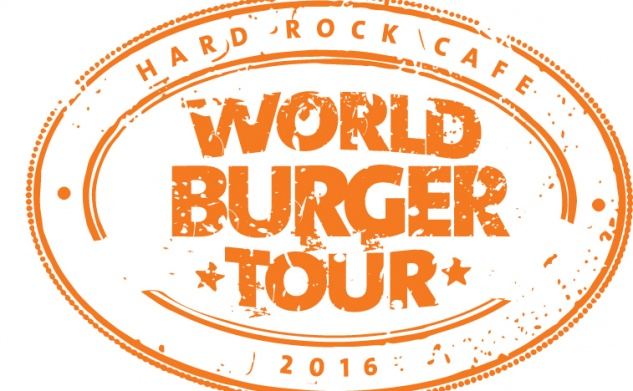 World Burger Tour: Hard Rock Cafe + Prize Pack Giveaway