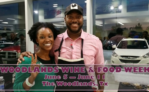 Woodlands Wine & Food Week 2016: The Recap