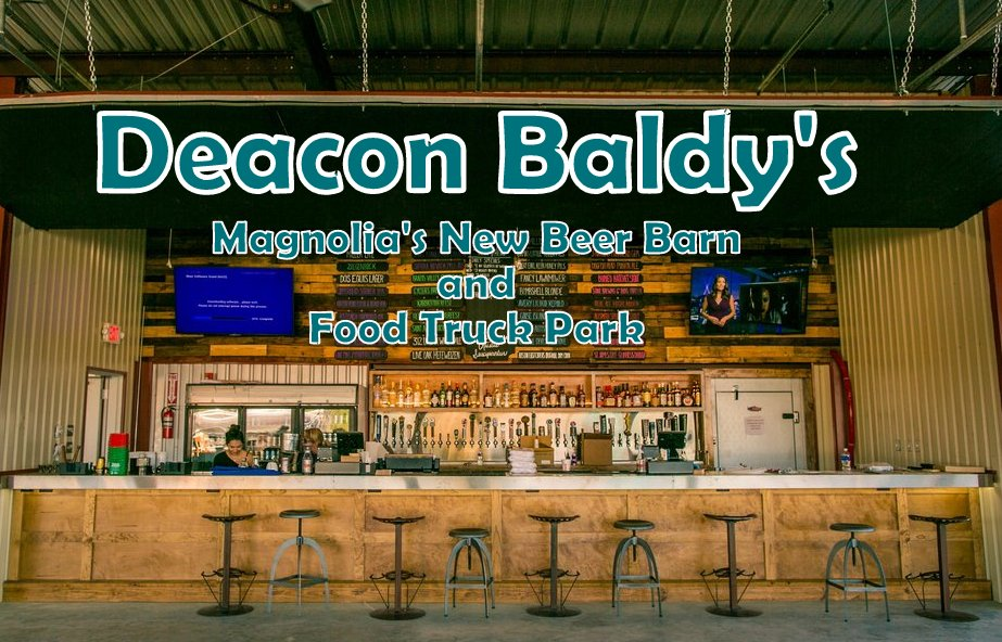 Local Chopped Champion finds new home at Deacon Baldy's