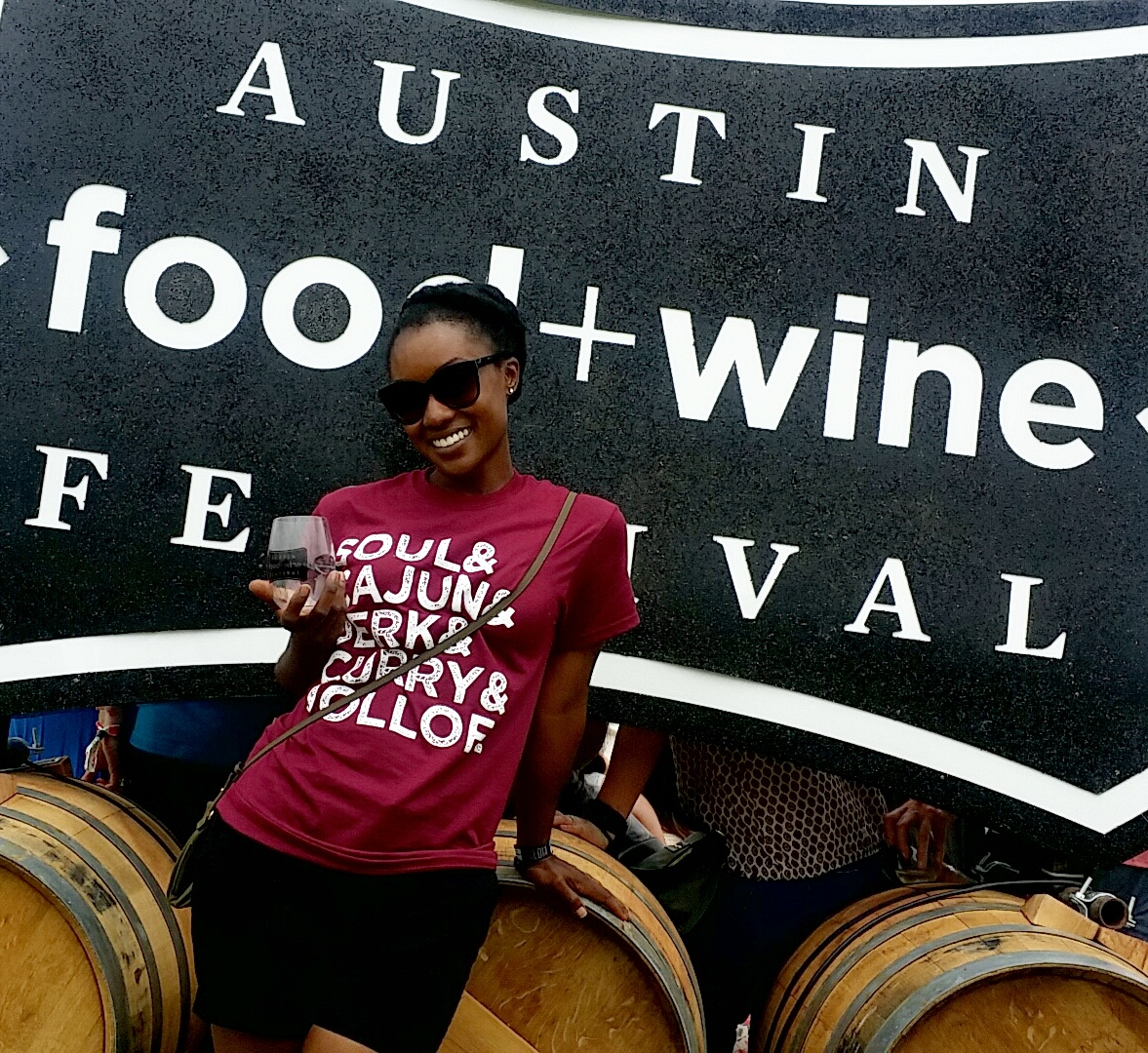 Austin Food + Wine Festival | Weekend Recap