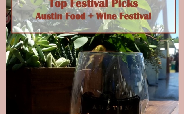 Rosè All Day | Top Picks | Austin Food + Wine Fest