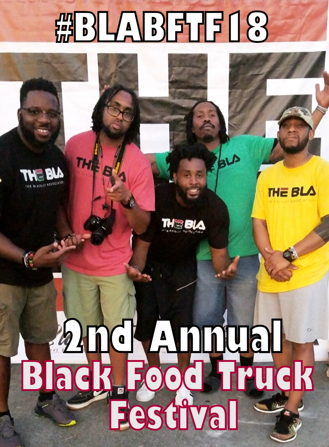2nd Annual Black Food Truck Festival Highlights Houston's Black Owned Food Trucks & Businesses