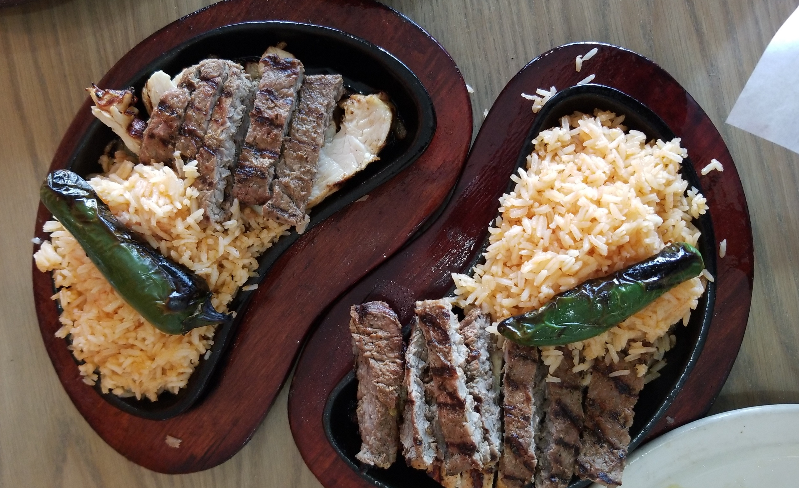 Get Free Fajitas on National Fajita Day  | Fajita Pete's Houston |GIVEAWAY