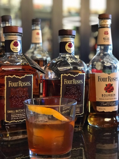 Four Roses Bourbon Introduces Newest Family Member – Small Batch Select