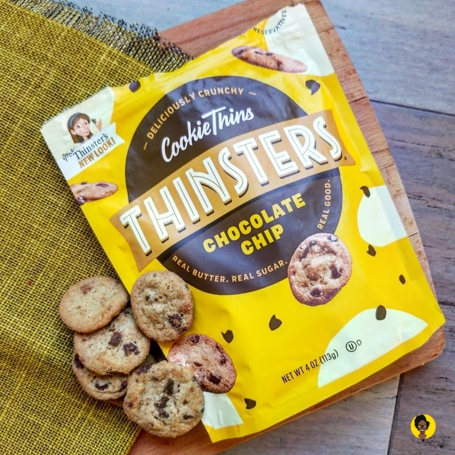 Mrs. Thinster's Cookie Thins™