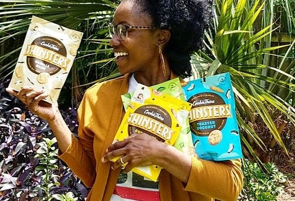 Thinster's Cookie Thins™ | Product Review