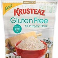 Krusteaz Gluten Free All Purpose Flour, 32 Oz Bag