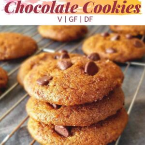 Sweet Potato Cookies   Top Recipes   Year in Review