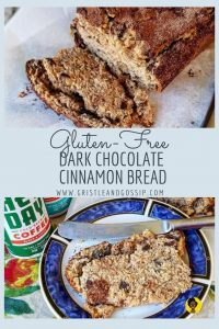Gluten-Free Dark Chocolate Cinnamon Bread | Top Recipes | Year in Review