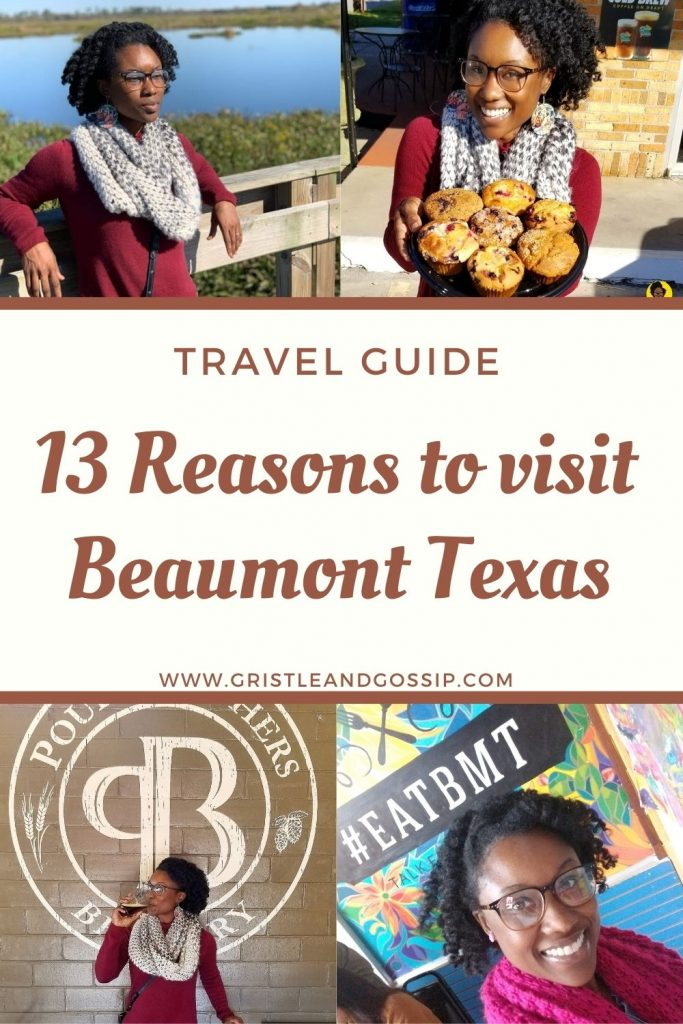 Top 13 Reasons to visit Beaumont Texas