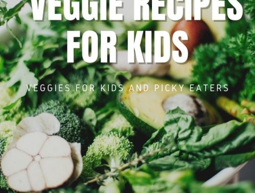 16 best kid-friendly vegetable recipes