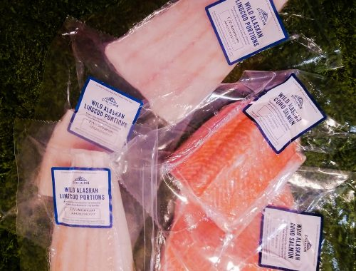 Sitka Salmon Shares Review